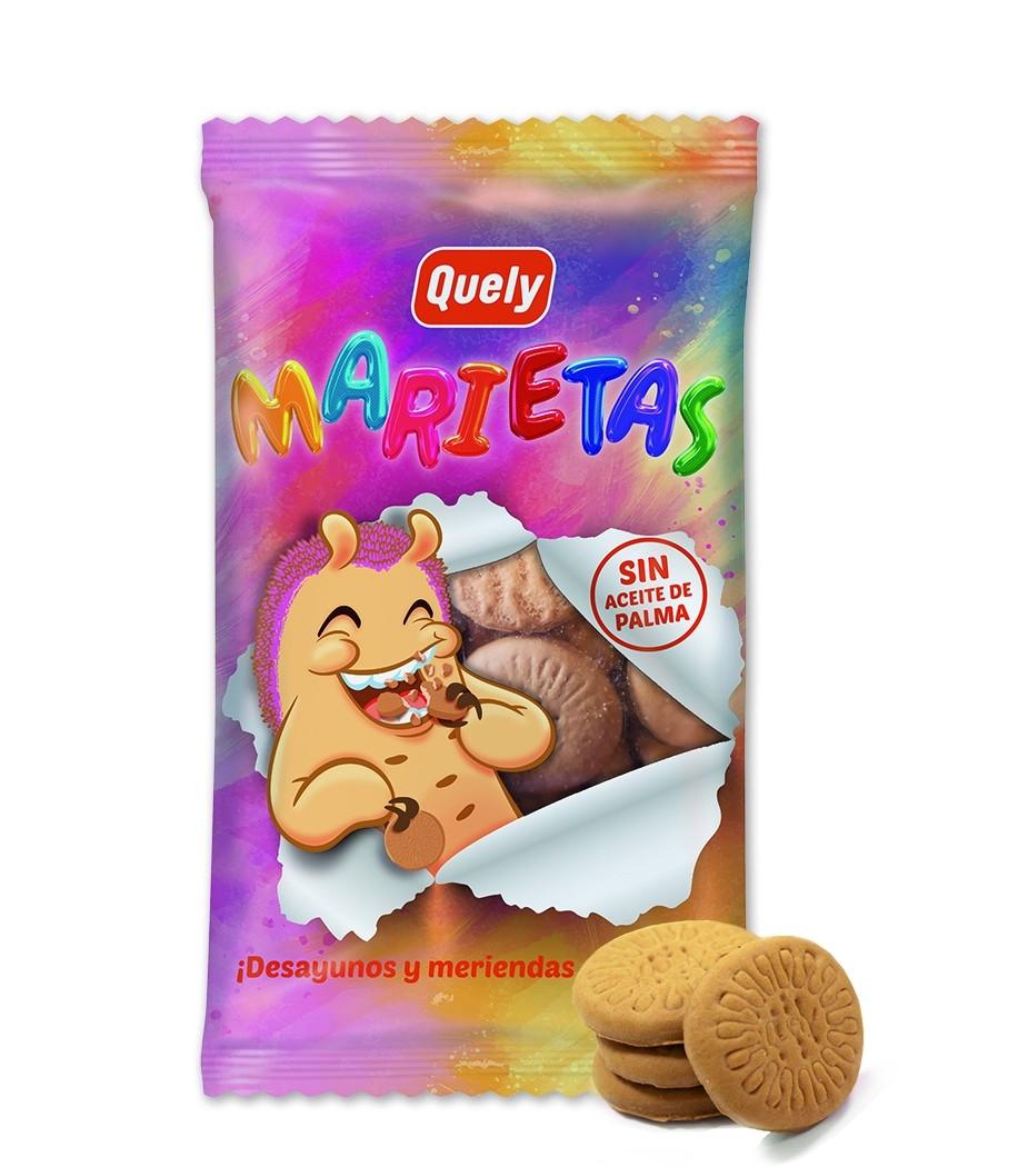 Quely Marietas