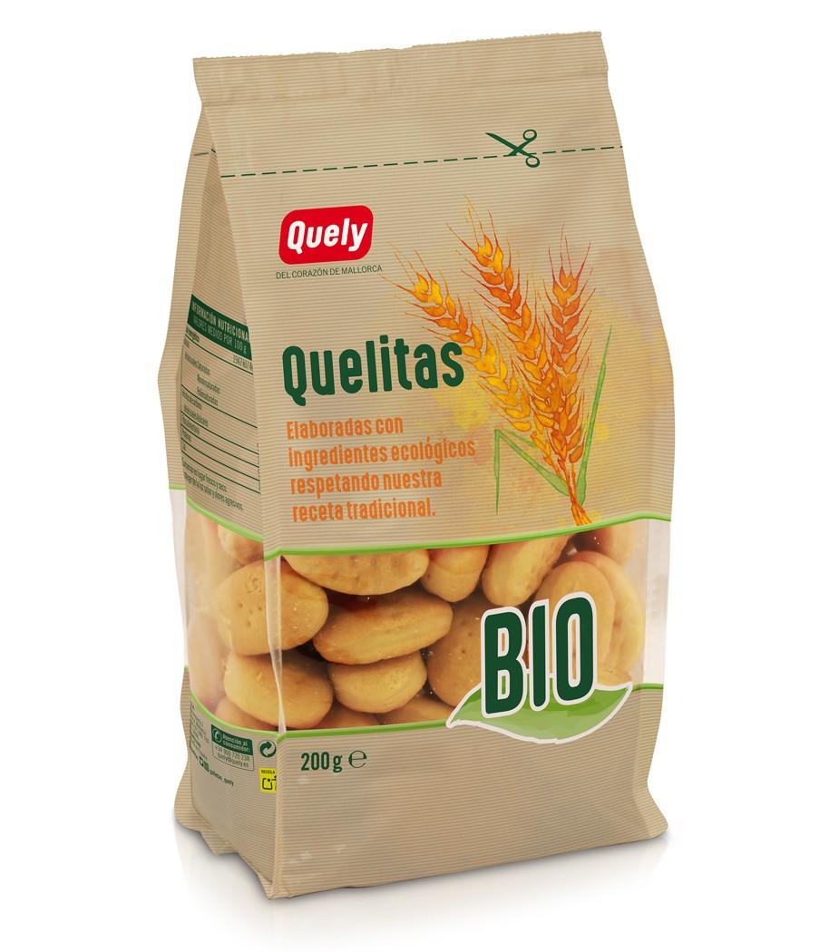 Quelitas Bio 200grs